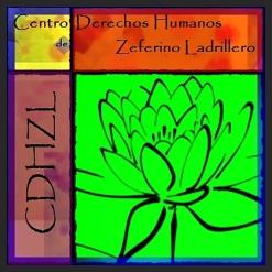 Logo del CDHZL