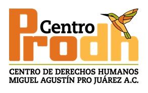 Centro-Prodh