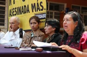 El 65% de las muertes de mujeres en Chiapas han sido feminicidios /Foto Revolución 3.0