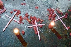La crisis de violencia contra la mujer en Michoacán ya se puede comparar con Cd. Juárez; 123 feminicidios en 2014