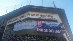 Asamblea en Huitzizilapan / Foto: CDHZL