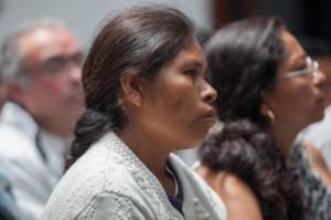 """Moreno Valle debe informar sobre la muerte de mi hijo"": Elia Tamayo"