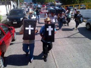Escuelas de Guerrero cierran ante el clima de inseguridad