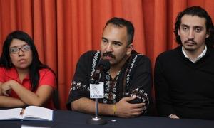Queda en libertad Juan Carlos Flores Solis / Foto: CENCOS
