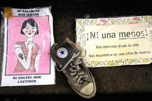El feminicidio en México ha repuntado, y en el Estado de México las cifras, aun maquilladas por autoridades, son alarmantes. Foto: Cuartoscuro