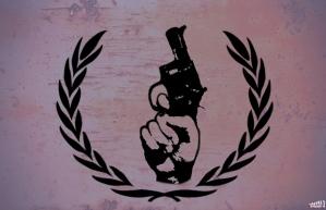 """""""México en crisis de Estado de derecho, CNDH debe acompañar a la sociedad"""": González Pérez. Imagen tomada de Revolución 3.0"""