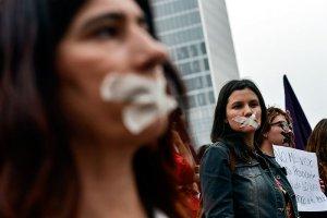 Las mujeres mexiquenses son las más agredidas por sus parejas a nivel nacional. Foto: Cuartoscuro
