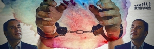 Autoridades morenovallistas, represivas en exceso contra la sociedad: Organizaciones de DD.HH. Imagen tomada de Revolución 3.0