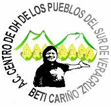 Logotipo CDH Bety Cariño