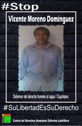 Viente Moreno Domínguez