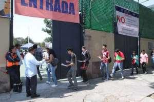 Quedan 117 mil 29 aspirantes sin lugar para estudiar en la UNAM / Foto: Notimex - La Jornada