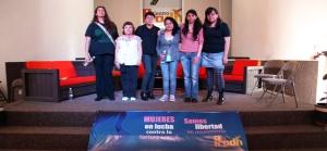 Desconfían mujeres de mecanismo para denunciar tortura sexual / CIMACFoto: César Martínez López