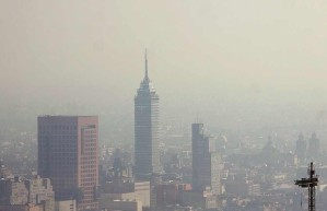 1 de cada 8 muertes provocadas por contaminación ambiental; países pobres los más afectados / Foto tomada de Revolución 3.0