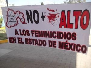 Indagará equipo especial feminicidio en el Edomex / Imagen tomada del portal de Chicoloapan