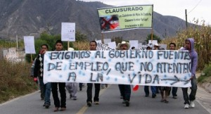 Reunirá Zautla a defensores de bienes naturales y opositores a minería / Foto tomada de Revolución 3.0