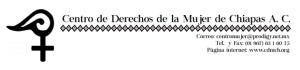 Centro de Derechos de la mujer Chiapas