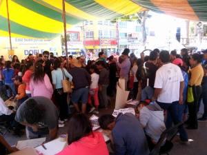 Talleres para niños en la comunidad  de Coyotepec el 29 de noviembre organizados por los y las defensoras del agua.
