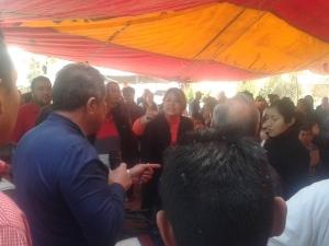 Asamblea de Tecamac / Foto: CDHZL