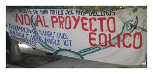 Oaxaca: agravios, despojos y resistencias / Tomada de Desinformémonos