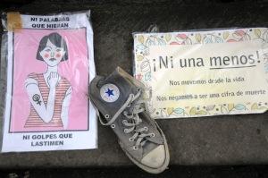 Eruviel omite 6 meses la Alerta de Género, y 63 víctimas son la consecuencia: ONGs / Foto: Sinembargo