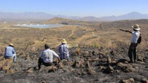 """Minería, """"bomba de tiempo"""" en Ocotlán / Foto: Grupo Noticias"""