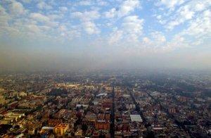 Municipios de Edoméx con mala calidad del aire / Foto: Alfa Diario