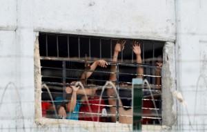 5 fallas que tiene el sistema de cárceles en México, según la CIDH / Foto: Cuartoscuro - Animal Politico