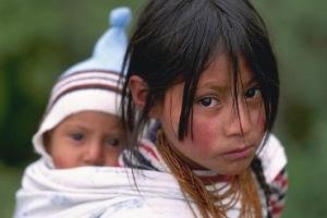 Anualmente nacen 6 mil bebés de madres entre 10 y 14; años en 26 entidades se permite matrimonio infantil / Foto: Revolución 3.0