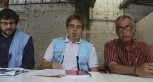 Asesora la ONU en caso de jóvenes levantados por policías de Veracruz / Foto: Alberto Hernández / Cuartoscuro - AristeguAsesora la ONU en caso de jóvenes levantados por policías de Veracruz / Foto: Alberto Hernández / Cuartoscuro - Aristegui Noticiasi Noticias