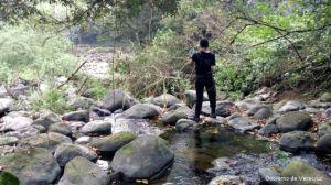 Atoyac, el río de México que desapareció en dos días / Foto: BBC Mundo