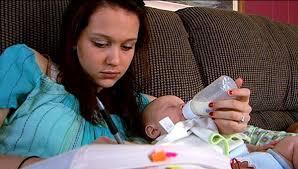 Edoméx primer lugar en embarazo adolescente / Foto: Alfa Diario