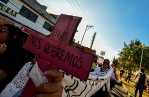 En Edomex 36 muertes violentas de mujeres en lo que va del año / Foto: Somos el medio
