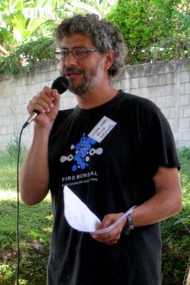 Gustavo Castro Soto / Foto tomada de Center for International Environmental Law
