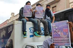 No existen lineamientos oficiales para el Plan de Rediseño de las Normales de México / Foto: Desinformemonos