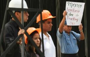 ONG rechazan el uso de fracking en tres nuevos pozos en Tamaulipas y Veracruz / Foto: Archivo Cuartoscuro - Animal Politico