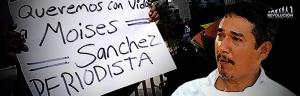 """Preocupa a ONU nulos avances en investigación sobre asesinato de Moisés Sánchez; """"a 13 meses no hay resultados"""": familiares / Foto: Revolución 3.0"""