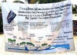 Proyectan megacorredor hotelero y condominal en 4 municipios de QR / Foto: Carlos Aguila - La Jornada