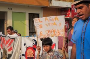 Zacualpan. Nuestra vida, nuestra tierra / Foto: José Martin Peña Guzmán - Subversiones
